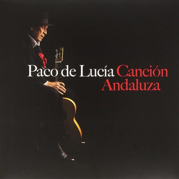 Canción Andaluza