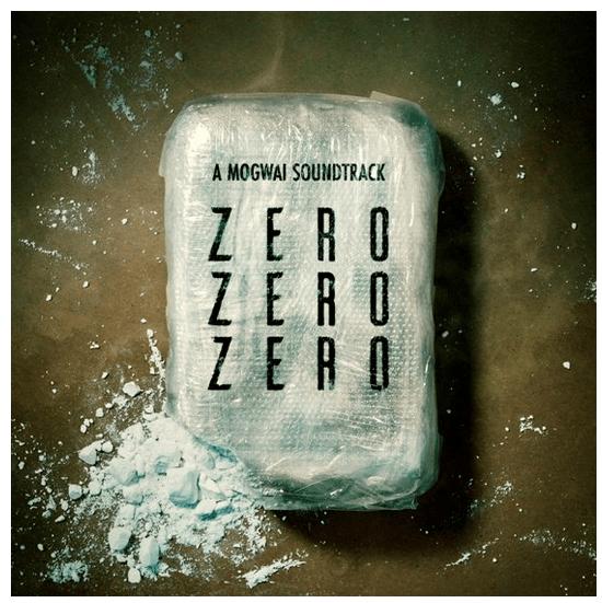 ZeroZeroZero Lp Ed. Limitada RSD 2021