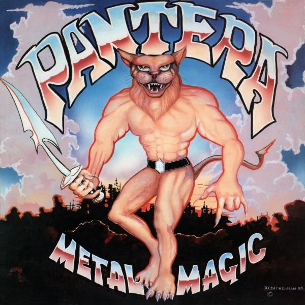 Metal Magic Lp