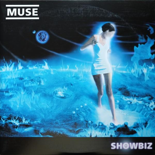 Showbiz 2Lp
