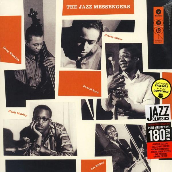 The Jazz Messengers Lp