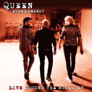 Live around the world Ep Ed. Limitada RSD 2021
