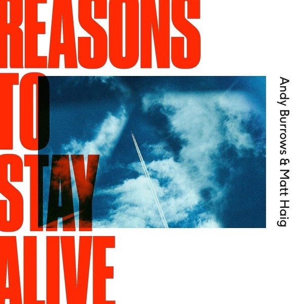 Reasons to stay alive Lp Ed. Limitada