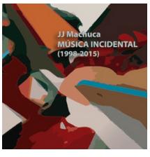 Música incidental 1998·2015 Cd