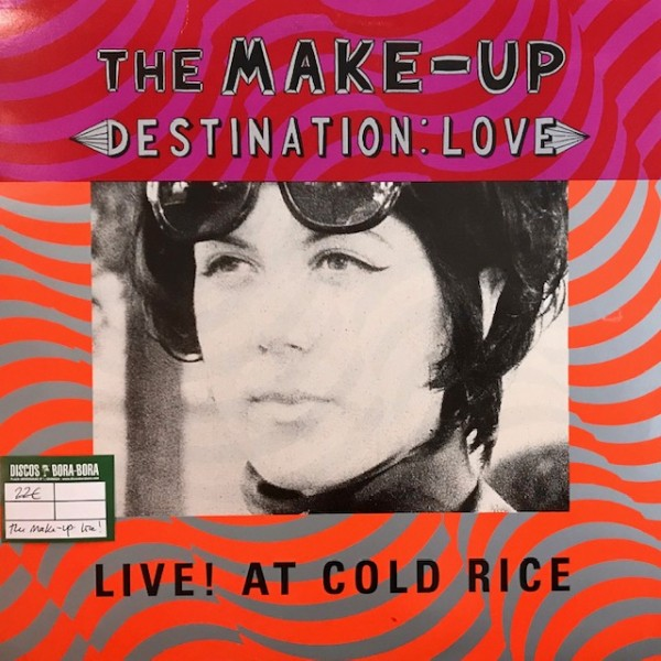 Destination: Love Live! At Cold Rice Lp Segunda mano