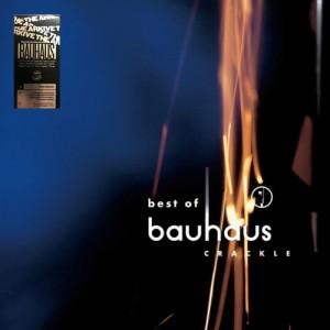 Best of Bauhaus | Crackle 2Lp