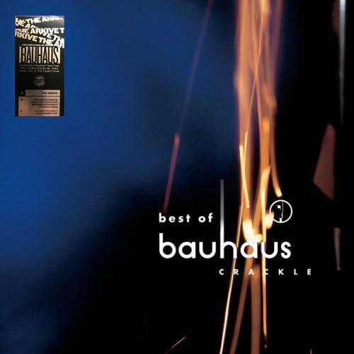 Best of Bauhaus   Crackle 2Lp