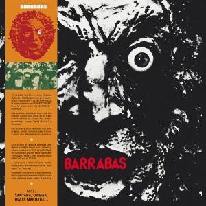 Barrabas Lp