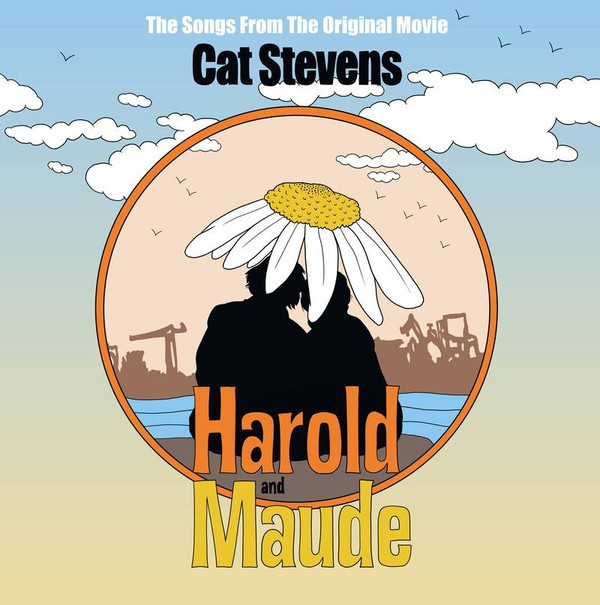Songs from Harold & Maude soundtrack Lp RSD 2021
