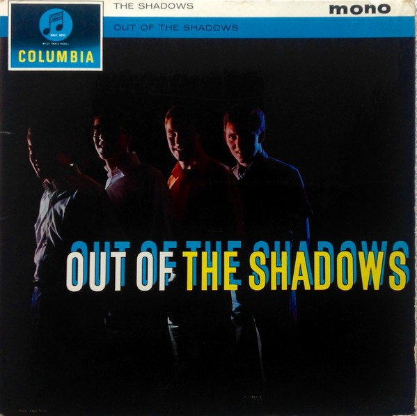 Out of The Shadows Lp