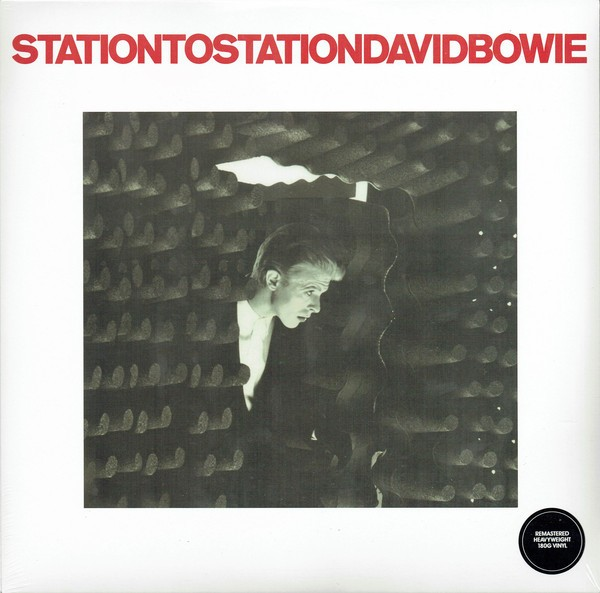 Station to station Lp