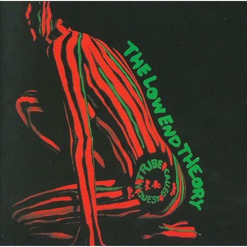 The Low end theory Lp