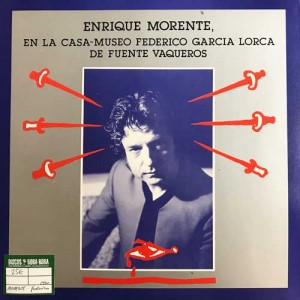 En la Casa·Museo Federico García Lorca de Fuente Vaqueros Lp