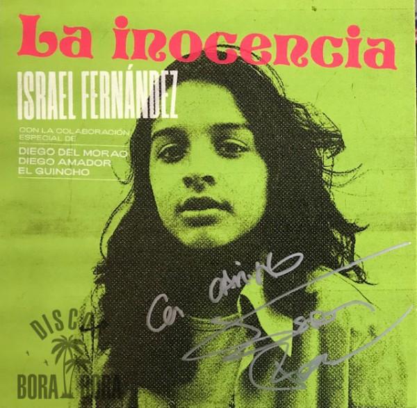 Israel Fernández La Inocencia