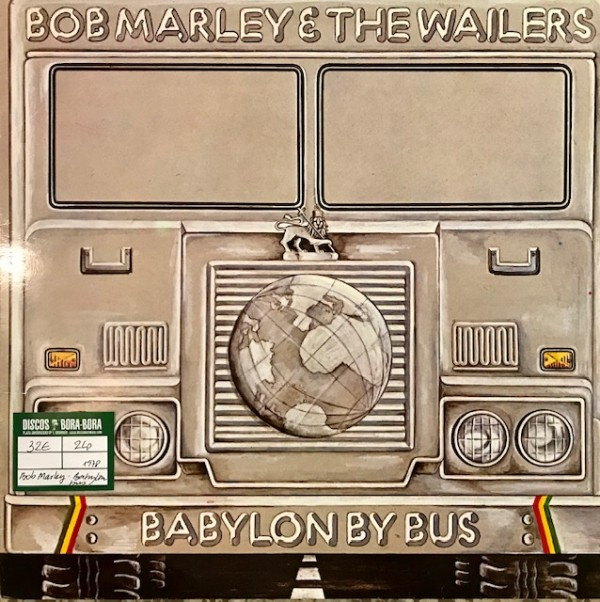 Babylon by bus 2Lp Segunda mano