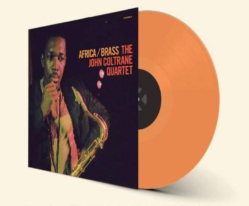 Africa / Brass Lp Ed. Limitada