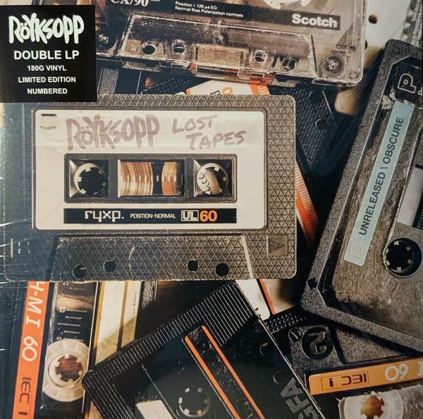 Lost Tapes 2Lp Ed. Limitada numerada