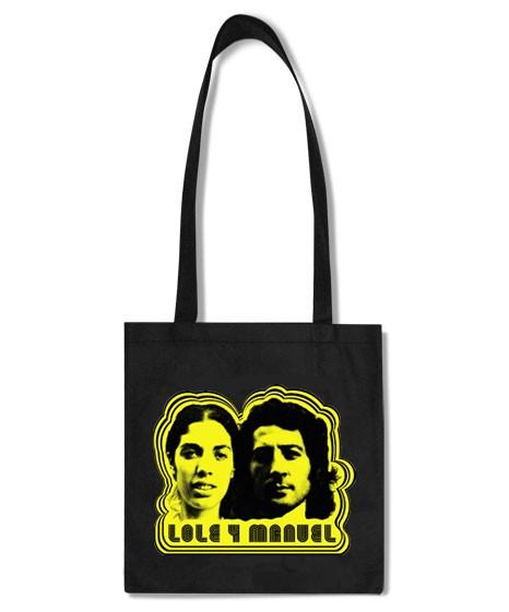 Bolso Lole y Manuel