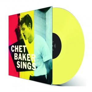 Chet Baker Sings Lp Ed. Limitada