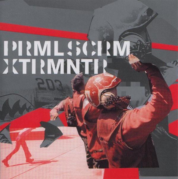 Exterminator (XTRMNTR) 2Lp